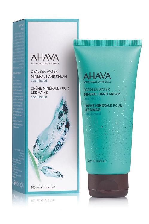 Ahava Sea Kissed Mineral Hand Cream 100ml