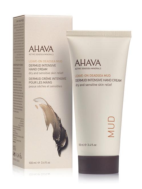 Ahava Dermud Intense Hand Cream 100ml