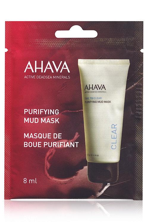 Ahava Purifying Mud Mask Single Use