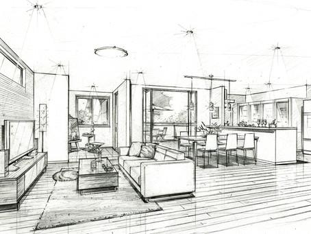 新築分譲デザイン住宅プロジェクト#2始動