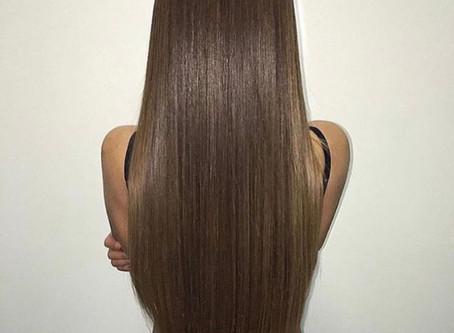 健康的でつややかなな髪・頭皮のためには 食生活が鍵