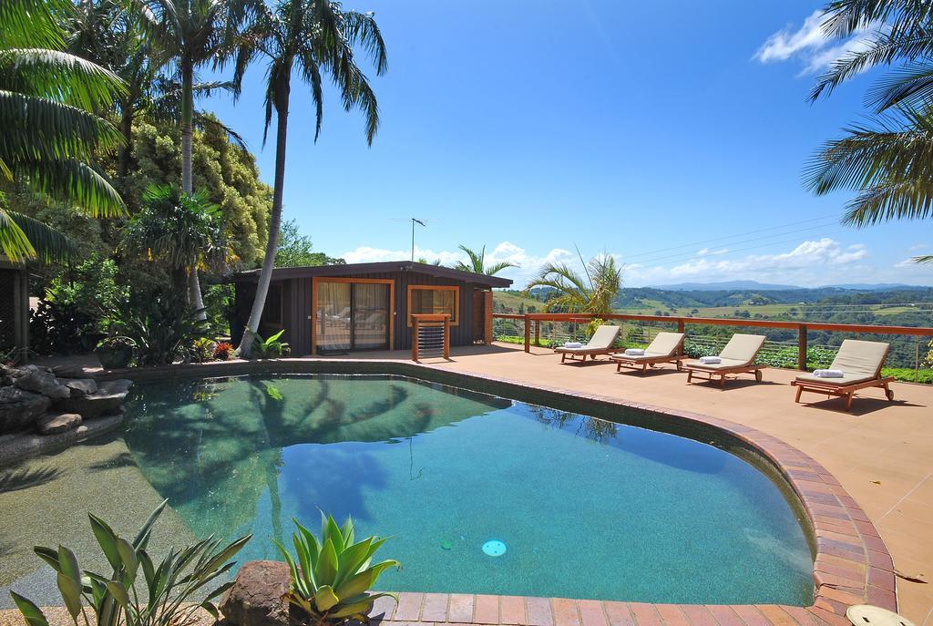 The Cabana - Summerhills Retreat - Byron Bay