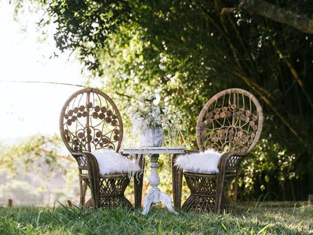 A Magical Byron Bay Wedding