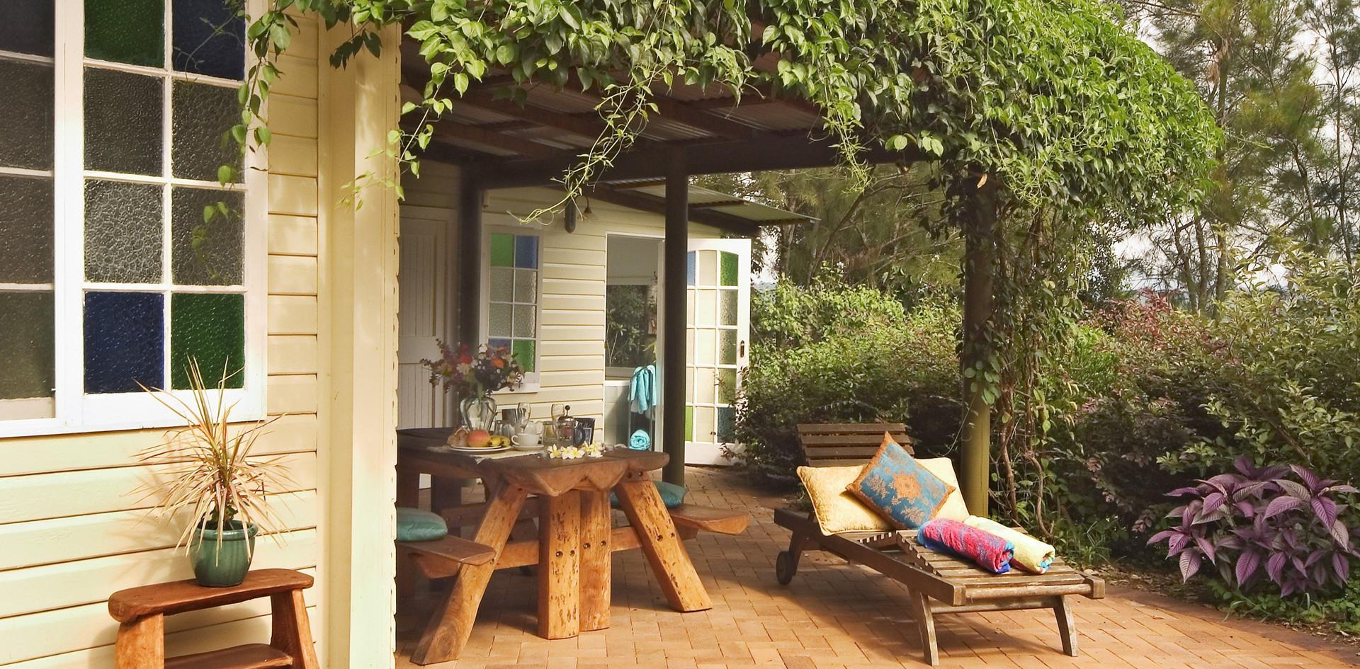 Forest Retreat Cabin - Summerhills Retre