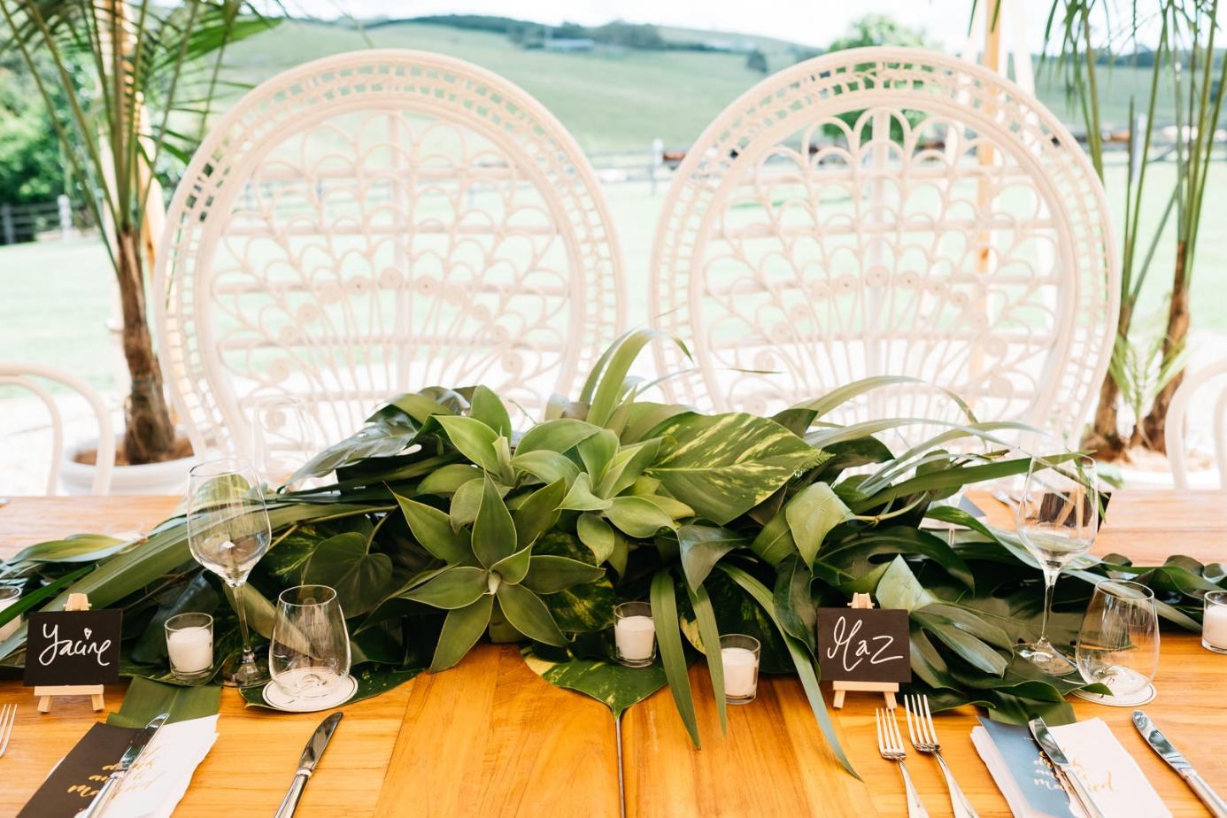 NOFOMOCO - Wedding Catering