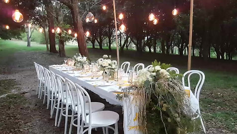 Byron Bay Weddings & Events At SummerHills Retreat, Luxury Byron Bay Accommodation