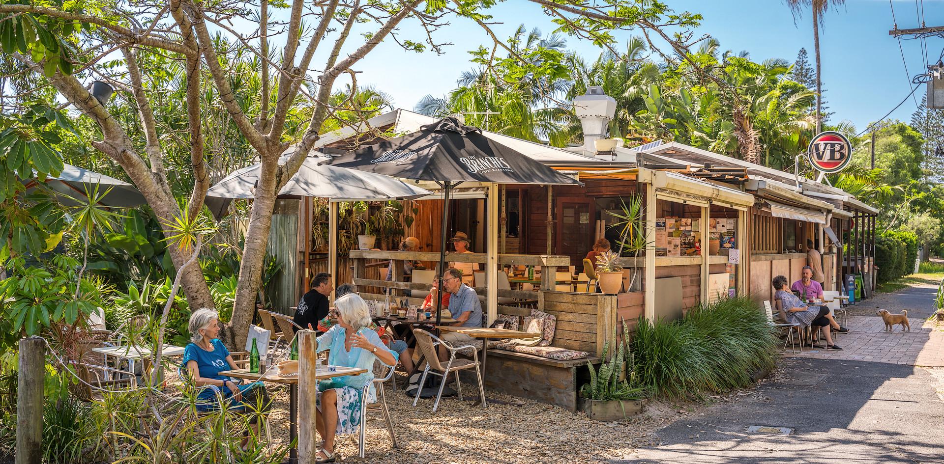 The Cabana - Summerhills Retreat - Byron