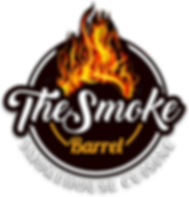 The Smoke Barrel Logo.png