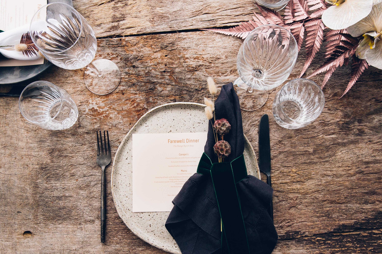 NOFOMOCO - Byron Bay Weddings & Events