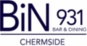 BiN 931   Chermside Logo