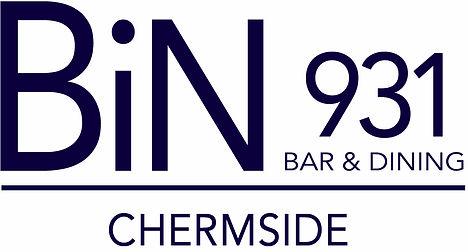 BiN 931 | Chermside Logo
