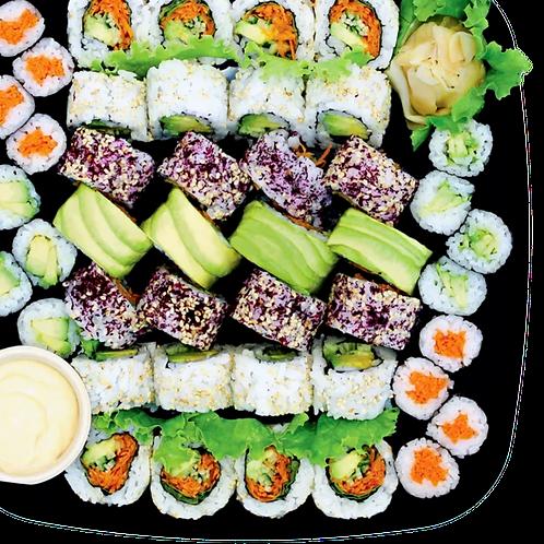 Vegetarian/Vegan Platter