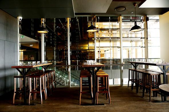 BiN 72 Bar & Dining   Coolangatta