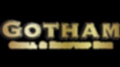 Gotham Grill & Rooftop Bar Logo
