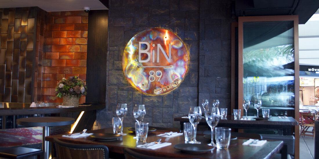 BiN 89 | Broadbeach