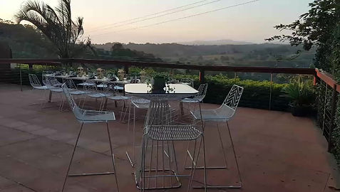 Corporate Events At SummerHills Retreat, Luxury Byron Bay Accommodation