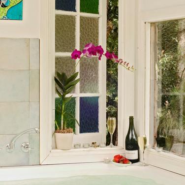 Luxury Spa Baths