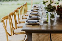Wedding Catering - NOFOMOCO - Byron Bay.