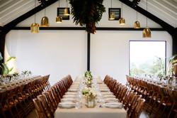 Wedding Setting - NOFOMOCO