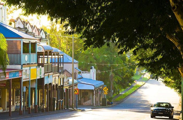 byron bay accommodation, Bangalow retreat, bangalow resort, Byron resort, covid, corona