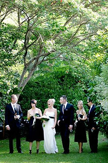 Byron Bay Weddings - SummerHills Retreat - Bangalow