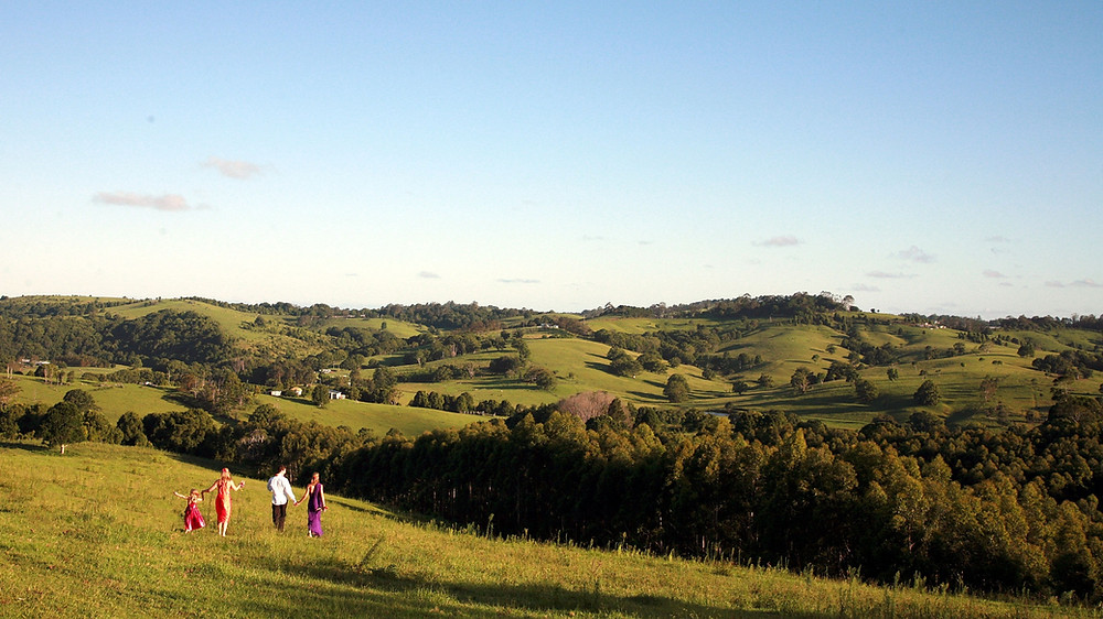 Byron Bay Accommodation, Wedding Venue, Bangalow Retreat, Event Venue, Byron Bay Hinterland