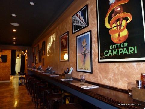 BiN 12 Bar & Dining   Burleigh Heads