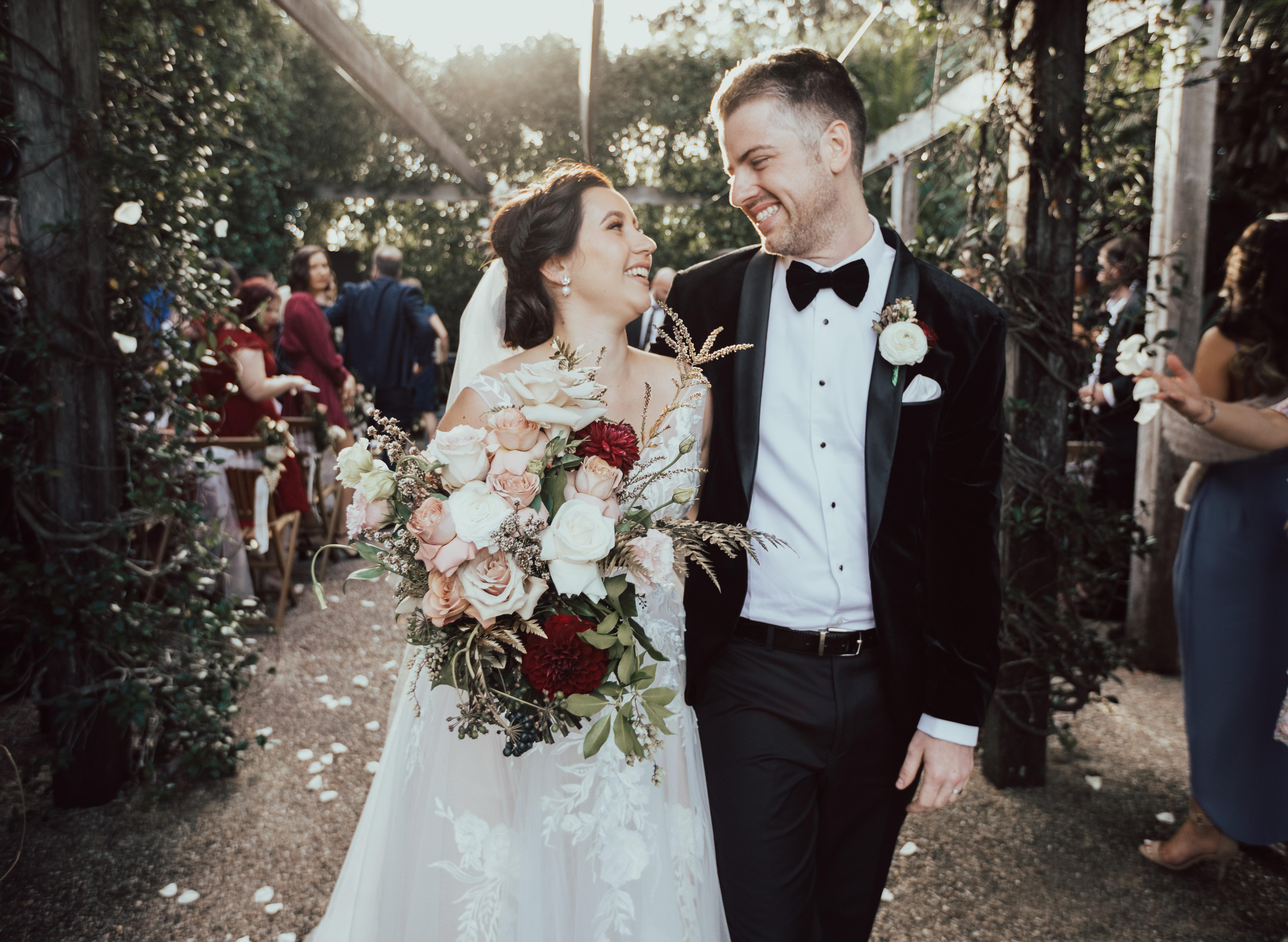 Wedding Videography (Half Day)