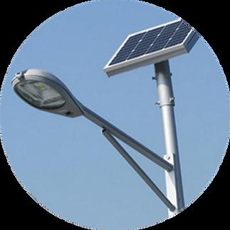 Venta e instalación de iluminación inteligente para casas, oficinas, centros comerciales y estacionamientos.