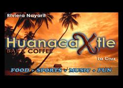 Huanacaxtle [Restaurante]