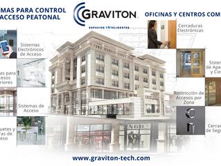 La importancia del Control de Accesos en Oficinas y Centros Comerciales