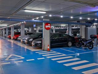 """11% de los Estacionamientos Públicos a nivel global son """"Inteligentes"""""""