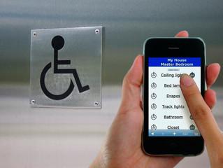 Casas Inteligentes para la discapacidad y tercera edad en México