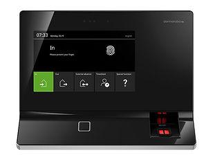 Sistemas para Control de Acceso Peatonal Biométrico
