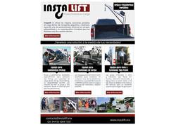 InstaLift [Grúas y Plataformas]