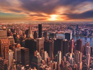 Estas son las 10 Ciudades más Inteligentes del Mundo en 2018