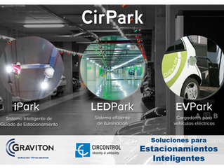 Estacionamientos Automatizados, los sistemas del futuro han llegado