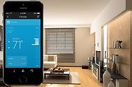 Hacemos tu casa inteligente, persianas automáticas, iluminación inteligente, cerradura inteligente, videovigilancia, hometheater, etc.