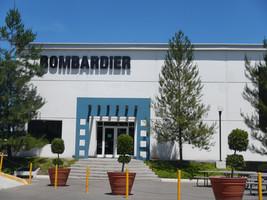 BOMBARDIER (Querétaro)