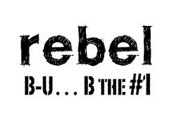 Rebel [Perfume]