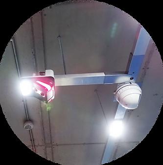 Venta e instalación de sistemas de guiado, iluminación LED y Sistemas de Conteo para estacionamientos de oficinas, centros comerciales y hospitales. Somos Circontrol México