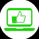 ¡Hacemos del Marketing Digital una herramienta potente para la atracción de clientes y ventas! Nos especializamos en el diseño de páginas web, administración de redes sociales (community management) y optimización de sitios web en google (SEO y SEM).
