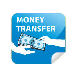 One on One Money Transfer