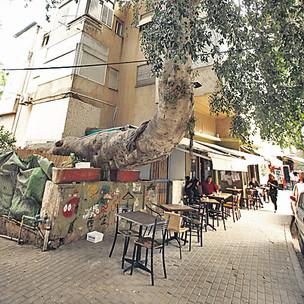 סיור בחיפה - עוד בועה קסומה של דו קיום