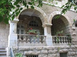 ארכיטקטורה ערבית בקטמון