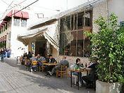 אטרקציות בתל אביב - יפו סיור ביפו בעקבות ספר