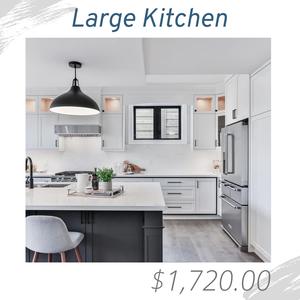 Large Kitchen Living Room Joshua Allen Design Interior Design e-design virtual design