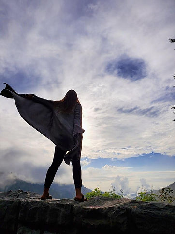 jenn mercier, kundalini yoga, teacher, yoga, meditation, classes, nature, healing