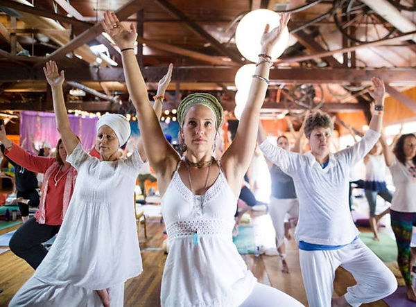 jennifer mercier, kundalini yoga, teacher, yoga, meditation, classes, nature, healing, festival, sat nam