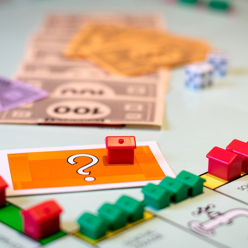 What are the different types of property investment strategies?